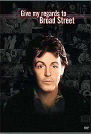 Add át üdvözletem a Broad Streetnek (1984) online film