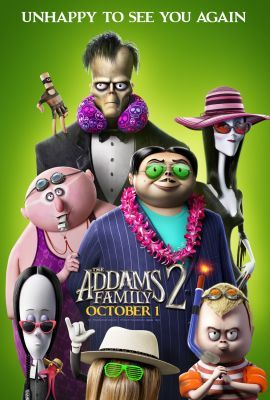 Addams Family 2. (2021) online film