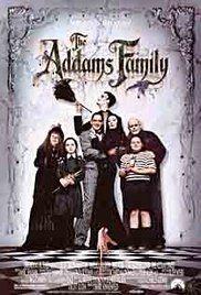 Addams Family: A galád család (1991) online film