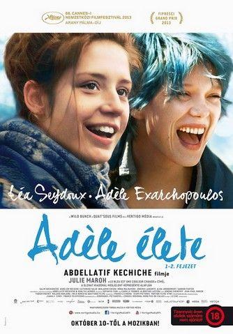 Adéle élete 1-2. fejezet (2013) online film