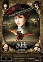 Adéle és a múmiák rejtélye (2010) online film