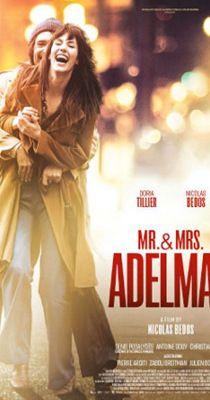 Adelmanék titka (2017) online film