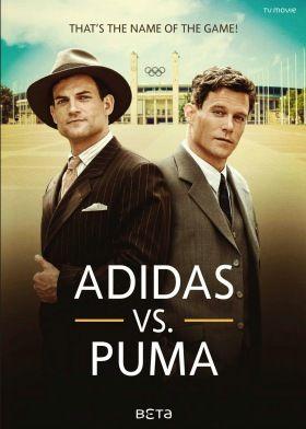 Adidas vagy Puma (2016) online film