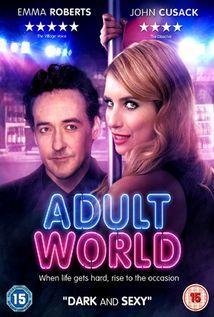 Adult World (2013) online film