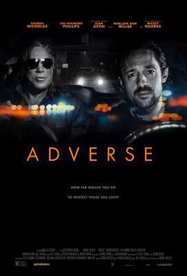 Adverse (2020) online film