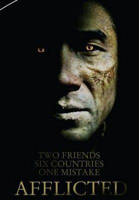 Afflicted (2013) online film