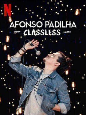 Afonso Padilha: Szegény teremtés (2020) online film