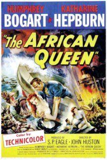 Afrika királynője (1951) online film