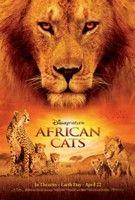 Afrikai macskák (200) online film