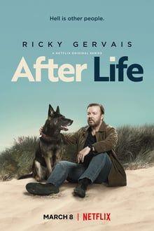 After Life - Mögöttem az élet 1. évad (2019) online sorozat