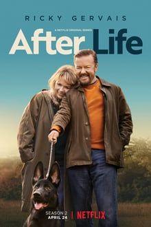 After Life - Mögöttem az élet 2. évad (2020) online sorozat