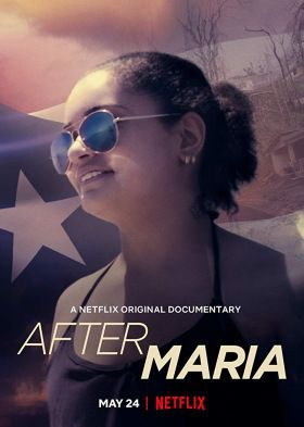 After Maria (2019) online film