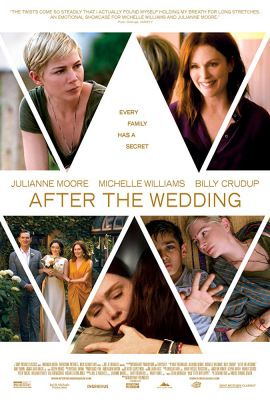 After the Wedding (2019) online film