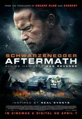 Utóhatás (Aftermath) (2017) online film