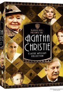 Agatha Christie: A barna ruh�s f�rfi (1989)