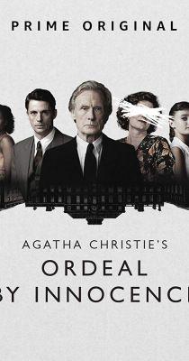 Agatha Christie - Az alibi 1. évad (2018) online sorozat