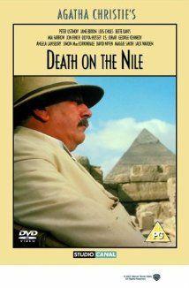 Agatha Christie: Halál a Níluson (1978) online film