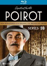 Agatha Christie - Poirot története 10. évad (2003) online sorozat
