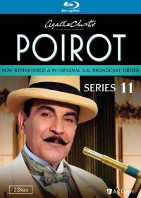 Agatha Christie - Poirot története 11. évad (2006) online sorozat