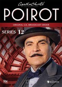 Agatha Christie - Poirot története 12. évad (2010) online sorozat