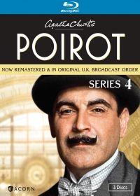 Agatha Christie - Poirot története 4. évad (1992) online sorozat
