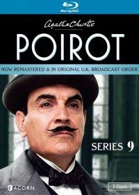 Agatha Christie - Poirot története 9. évad (2001) online sorozat