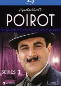Agatha Christie - Poirot történetei 3. évad (1991) online sorozat