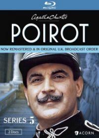 Agatha Christie - Poirot történetei 5. évad (1993) online sorozat