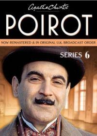 Agatha Christie - Poirot történetei 6. évad (1994) online sorozat