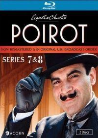 Agatha Christie - Poirot történetei 7-8. évad (2000) online sorozat