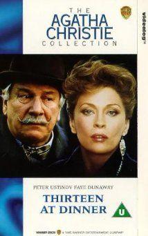 Agatha Christie: Vacsora tizenhármasban (1985) online film