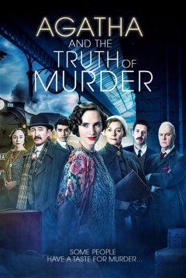 Agatha és a gyilkosság igazsága (2018) online film