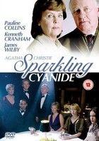 Agatha Christie: Gyöngyöző cián (2003) online film