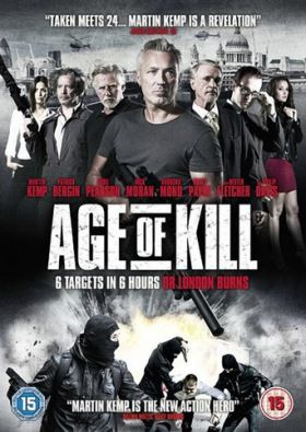 Age of Kill (2015) online film