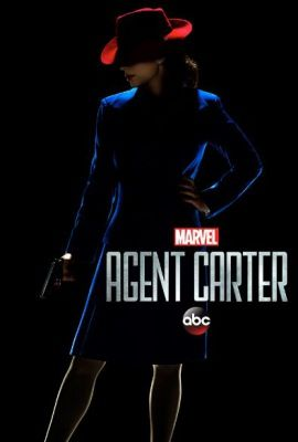 Agent Carter 2. évad (2016) online sorozat
