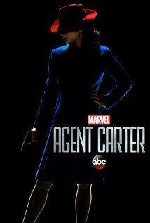 Agent Carter (2015) online sorozat