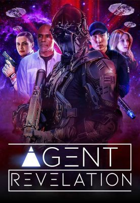 Agent Revelation (2021) online film