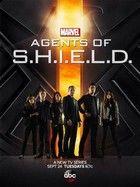 Agents of S.H.I.E.L.D. 1. évad (2013) online sorozat