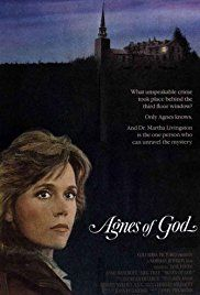 Ágnes, az Isten báránya (1985) online film