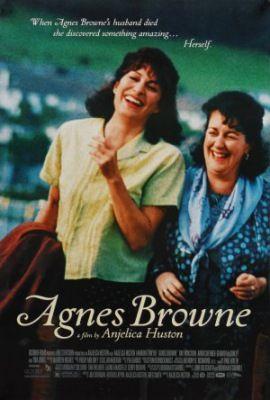 Agnes Browne (1999) online film