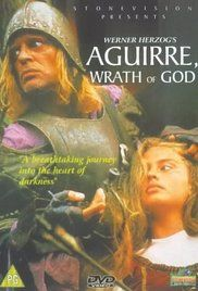 Aguirre, isten haragja (1972) online film