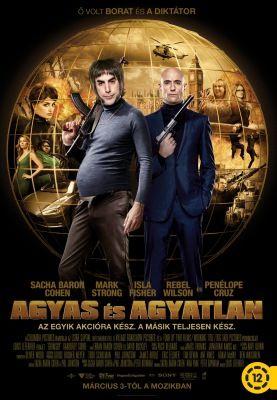 Agyas és agyatlan (2016) online film