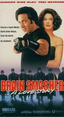 Agydaráló (1993) online film