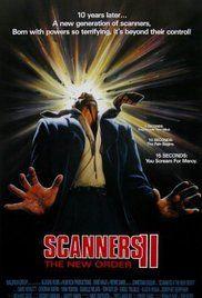 Agyfürkészők 2. - Az új rendszer (1991) online film