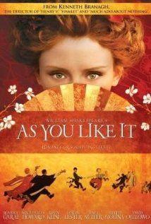 Ahogy tetszik (2006) online film