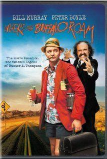 Ahol a bölény dübörög (1980) online film