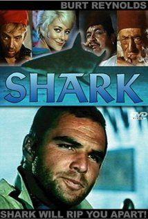 Ahol a cápa az úr (1969) online film
