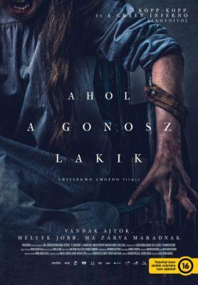 Ahol a gonosz lakik (2017) online film