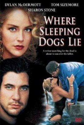 Ahol alvó kutyák hevernek (1991) online film