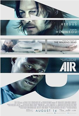 L�gszomj (Air) (2015) online film